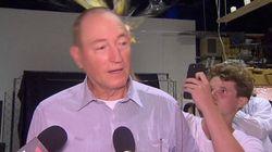 Ce sénateur australien qui avait indigné après l'attaque de Christchurch visé par un