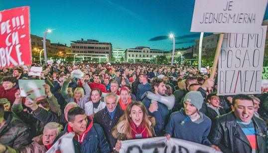 Milo Djukanovićs Montenegro: Über die mafiösen Strukturen im vermeintlichen
