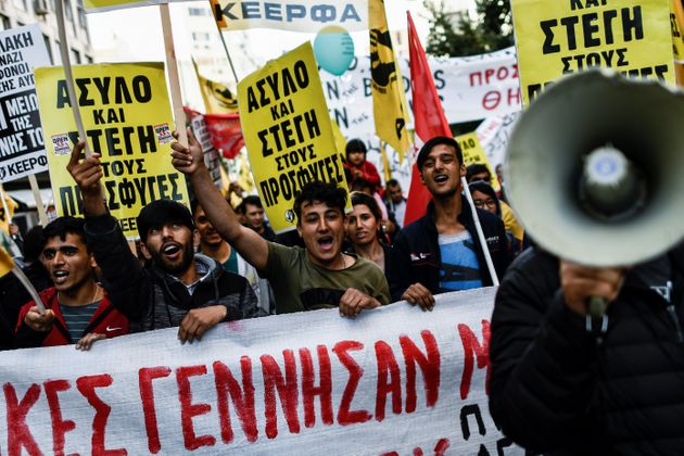 Η Αθήνα συμμετέχει στην Παγκόσμια Ημέρα κατά του