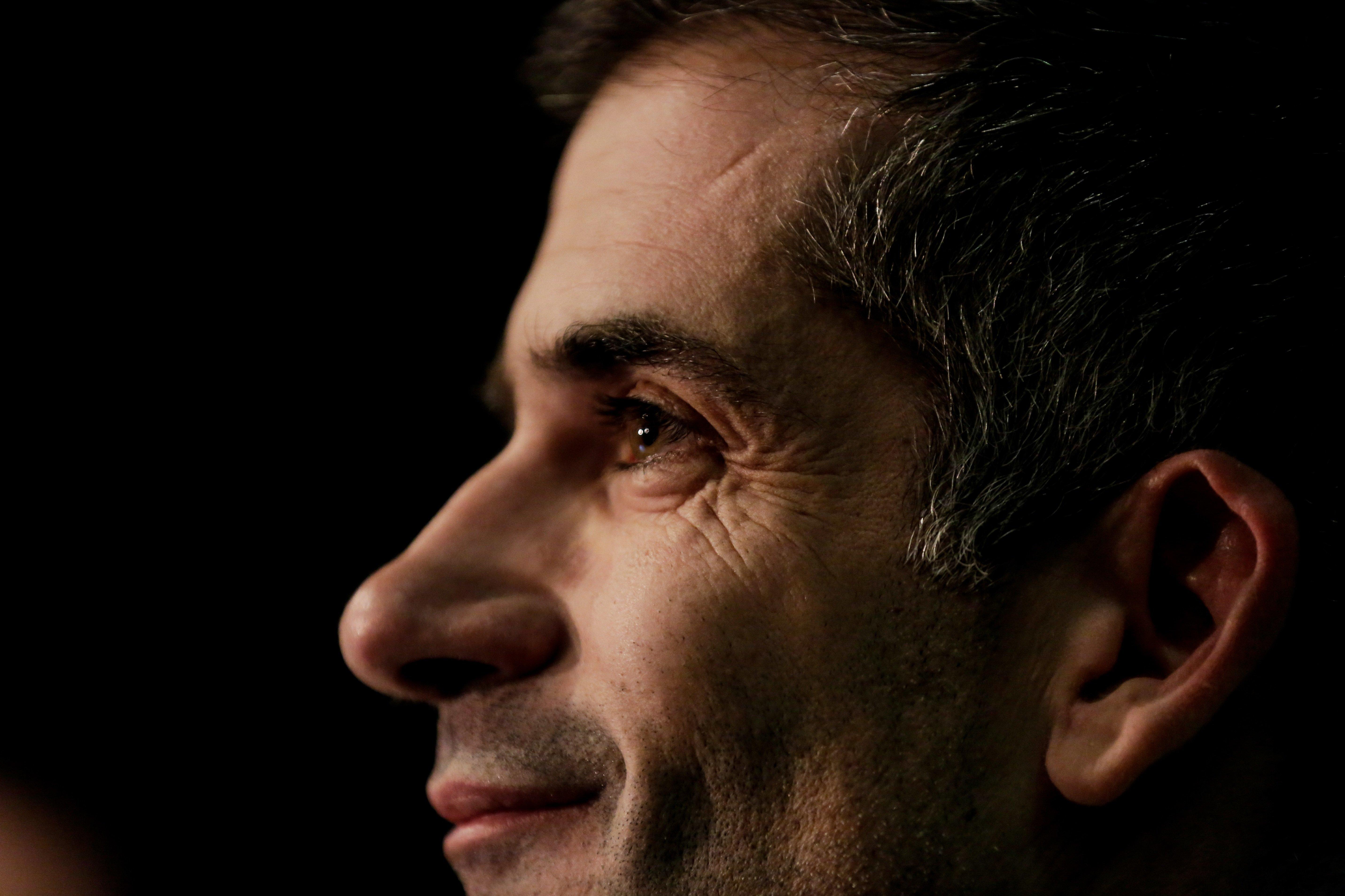Κώστας Μπακογιάννης - «Αθήνα Ψηλά»: Στην τελική ευθεία για την παρουσίαση του