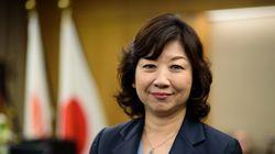 野田聖子議員が、同性婚への支持を表明。「日本の未来をより明るくするカギになる」