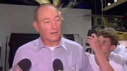 호주 '에그보이'가 후원금을 뉴질랜드 테러 희생자들에게