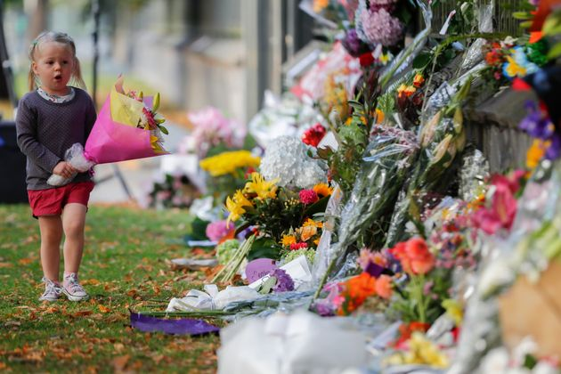 이들이 바로 뉴질랜드 크라이스트처치 테러