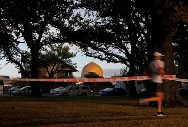 New Zealand Mosque Shooting: Takeaway Shop Owner From Hyderabad Among