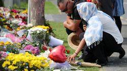 La Nouvelle-Zélande rend hommage aux 50 victimes de l'attaque terroriste de