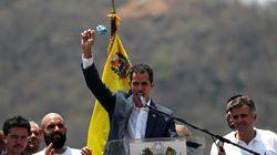 Βενεζουέλα: Ο Γκουαϊδό ξεκινάει νέα φάση