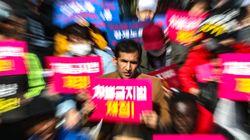이주노동자와 난민들이 한국에서 겪은 인종차별을