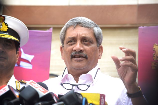 Goa: Manohar Parrikar's 'Deteriorating' Health Sends BJP Into A