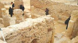Mila: vers la classification de 7 sites et monuments