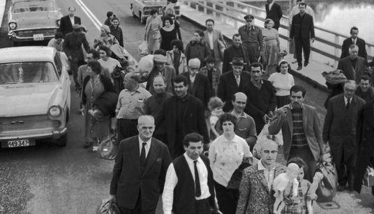 16 Μαρτίου 1964: Το καίριο πλήγμα στον Ελληνισμό της