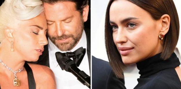 La foto de Bradley Cooper e Irina Shayk de la que todo el mundo habla (tras la polémica con Lady