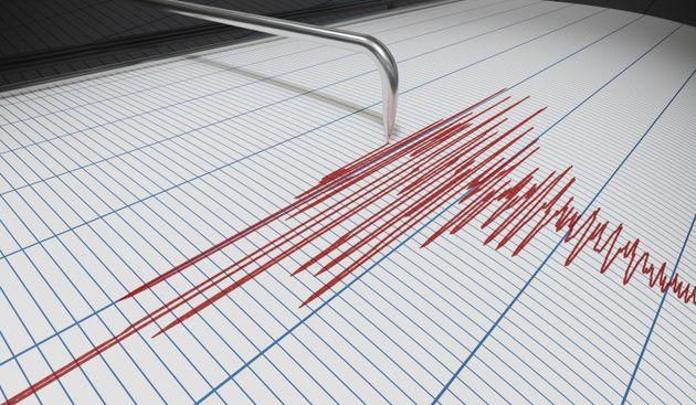 Σεισμός 4,5 Ρίχτερ μεταξύ Ζακύνθου και