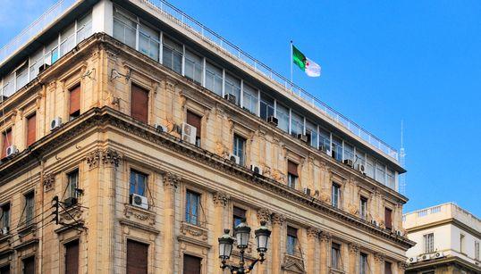La Banque d'Algérie relève à 12% le taux des réserves obligatoires des