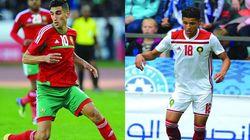 Amine Harit remplacé en sélection nationale par Walid El