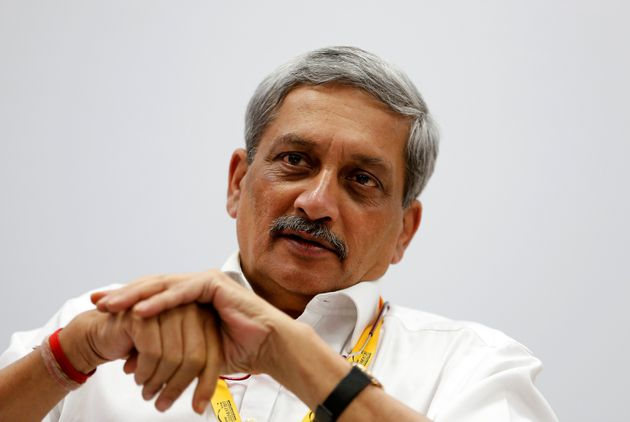 Goa Chief Minister Manohar Parrikar Passes