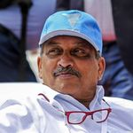 Manohar Parrikar's Funeral To Be Held At Goa's Miramar Beach With Military