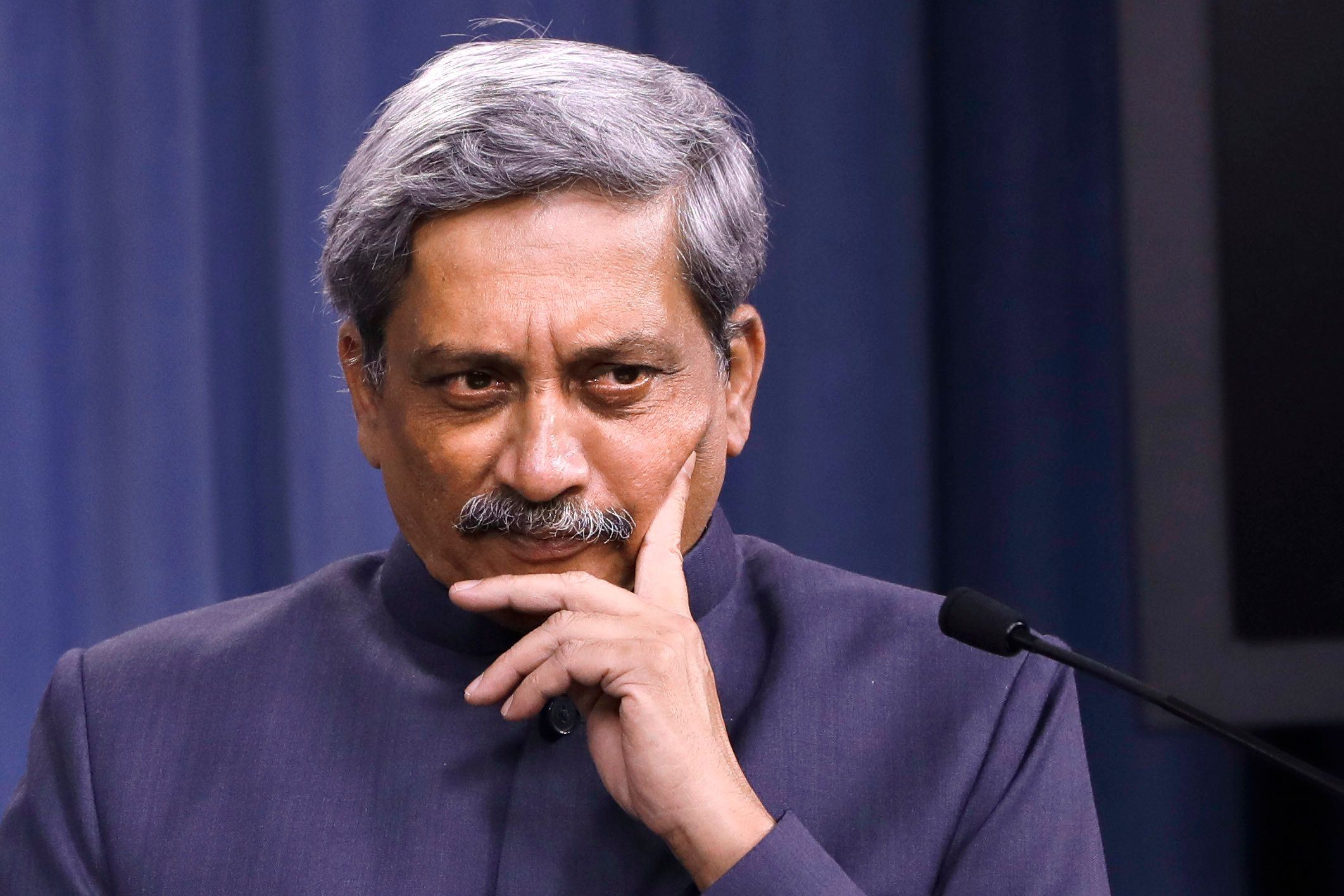 Manohar Parrikar Passes Away: Condolences Pour In, PM Modi Calls Him 'Unparalleled