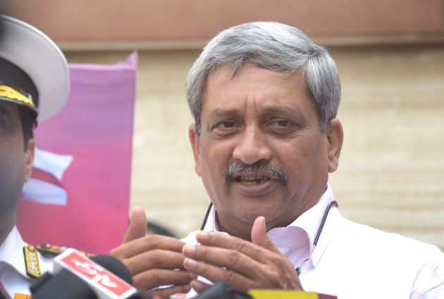 With Manohar Parrikar's Death, Search For New Goa CM Set To
