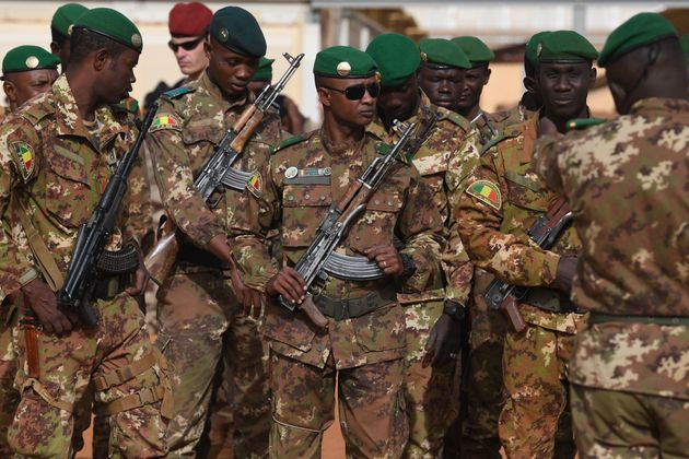 Μάλι: Πολύνεκρη επίθεση τζιχαντιστών σε