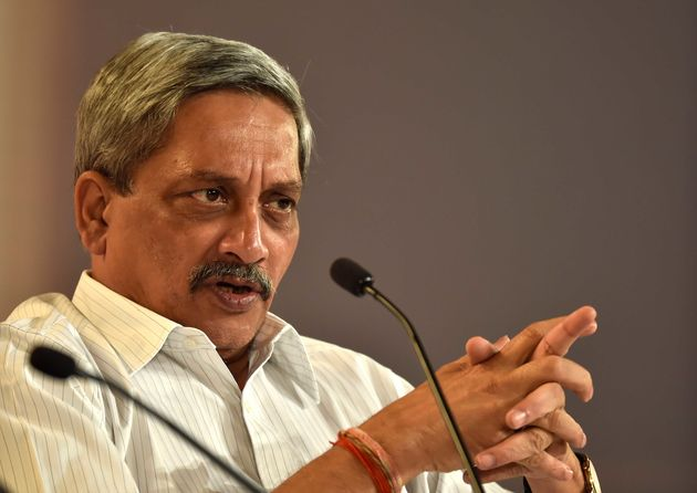Manohar Parrikar To Have A State Funeral, Centre Declares National Mourning On