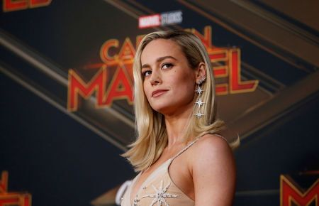 Captain Marvel: Υπερήρωας και στα ταμεία με ιλιγγιώδεις