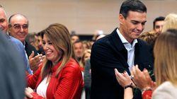 Una España en la quepan todos ... y un PSOE en el que