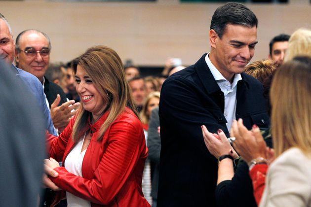 6097b6a38 Una España en la quepan todos ... y un PSOE en el que no