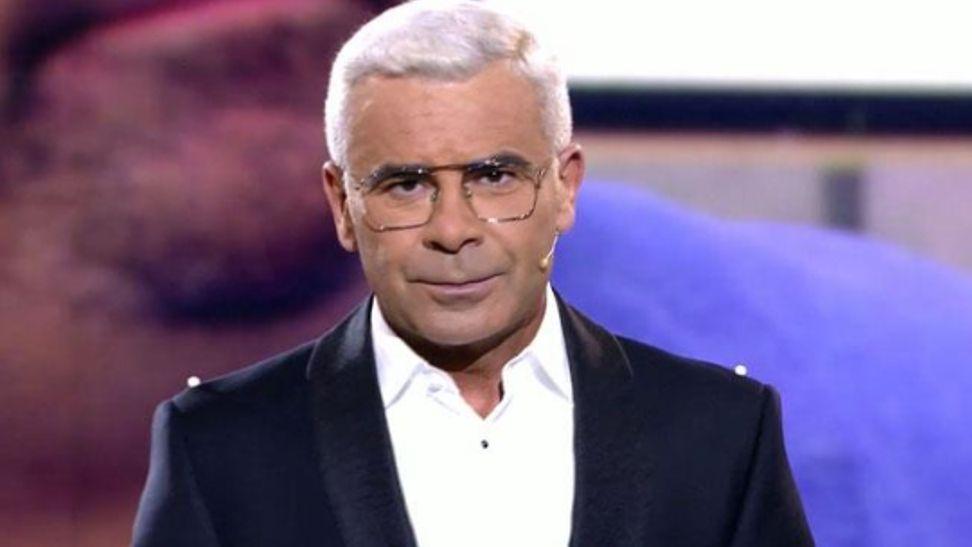 Jorge Javier Vázquez, ingresado en el