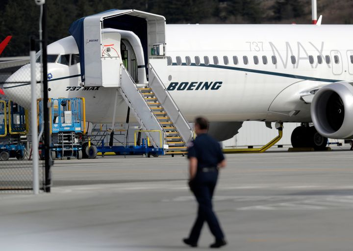 After two deadly plane crashes in the past five months, Boeing is facing scrutiny over a software program that was developed