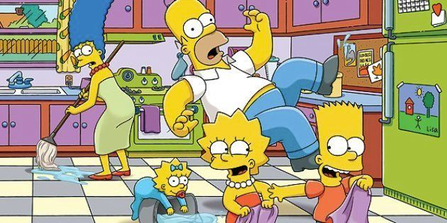 Ocho momentos machistas de 'Los Simpson' de los que no te habías dado