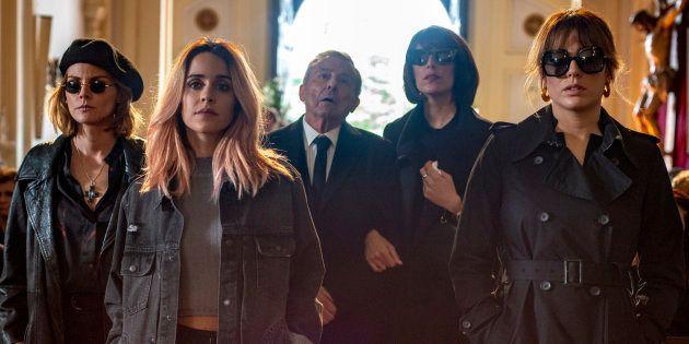 De Qué Va A Pesar De Todo La Comedia De Netflix Con Blanca Suárez Amaia Salamanca Macarena García Y Belén Cuesta El Huffpost