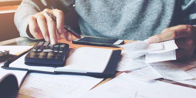 ¿Es mejor hacer la declaración de la Renta juntos o por