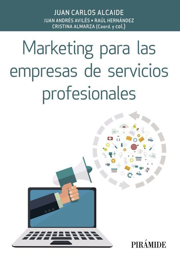 Marketing para las empresas de servicios