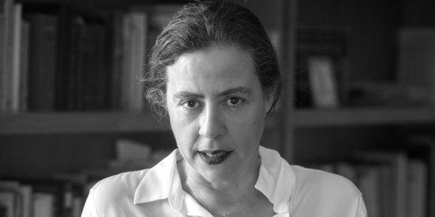 Marisol Ramírez:
