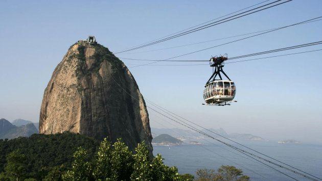 Río de Janeiro (Brasil) en