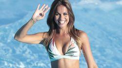 La confesión de Lara Álvarez sobre los rumores de relación con Dani