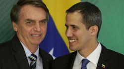 Venezuela se mantiene en tensa calma a la espera de llegada de