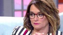 Toñi Moreno ('MYHYV') se queda