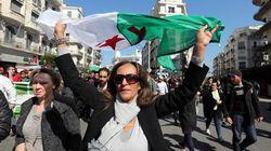 ¿Tenemos primavera? Argelia se levanta contra el eterno presidente