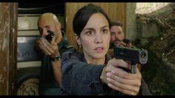 'La caza. Monteperdido': la gran apuesta de TVE para levantar su mala racha en
