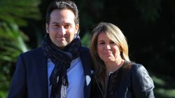 Carmen Porter publica una foto casera de Iker Jiménez y desata el cachondeo en