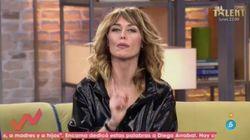 Emma García hace lo nunca visto en 'Viva la vida' y recula a los pocos