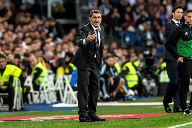 Los detalles en el 'look' de Valverde de los que muchos