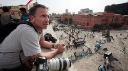 Muere el fotoperiodista griego Yannis Behrakis, premio Pulitzer de