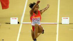 Histórica medalla de oro de Ana Peleteiro en el Campeonato de Europa de