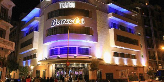 Teatro Barceló en