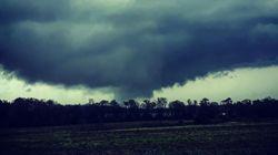 Varios tornados dejan al menos 22 muertos en el estado de