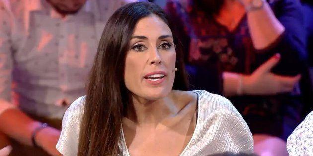 El comentario de Isabel Rábago (Telecinco) sobre el feminismo que indigna en redes: