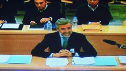 Acebes, sobre las cuentas de 2011 de Bankia: