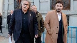 ERC confirma la renuncia de Tardà y que elegirá al candidato esta